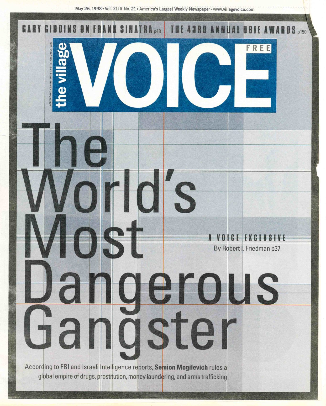 The Most Dangerous Mobster in the World | Village Voice