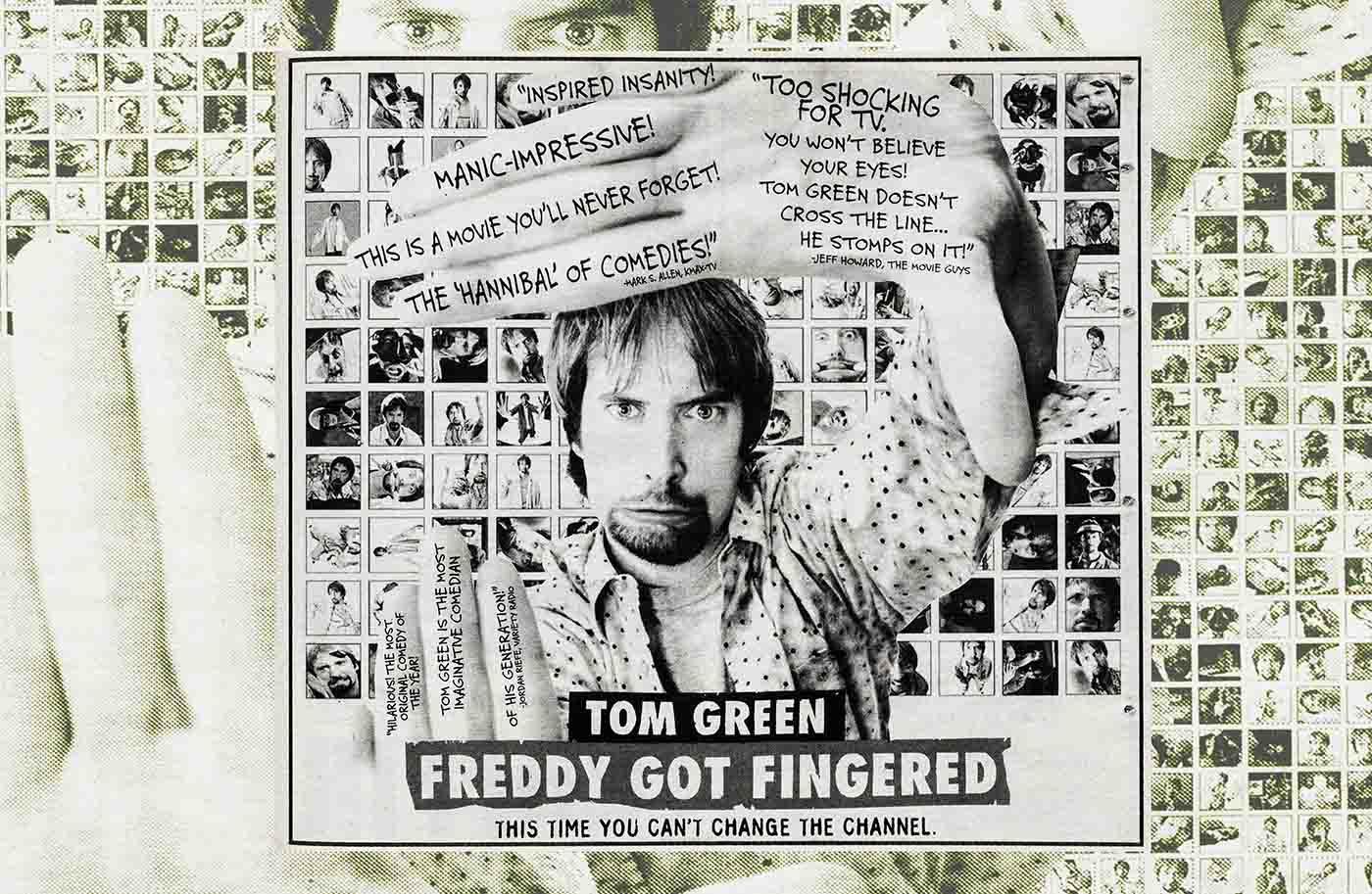 20 Years Ago 'Freddy Got Fingered' Disgusted the Nation — Has Its Time Arrived? | The Village Voice