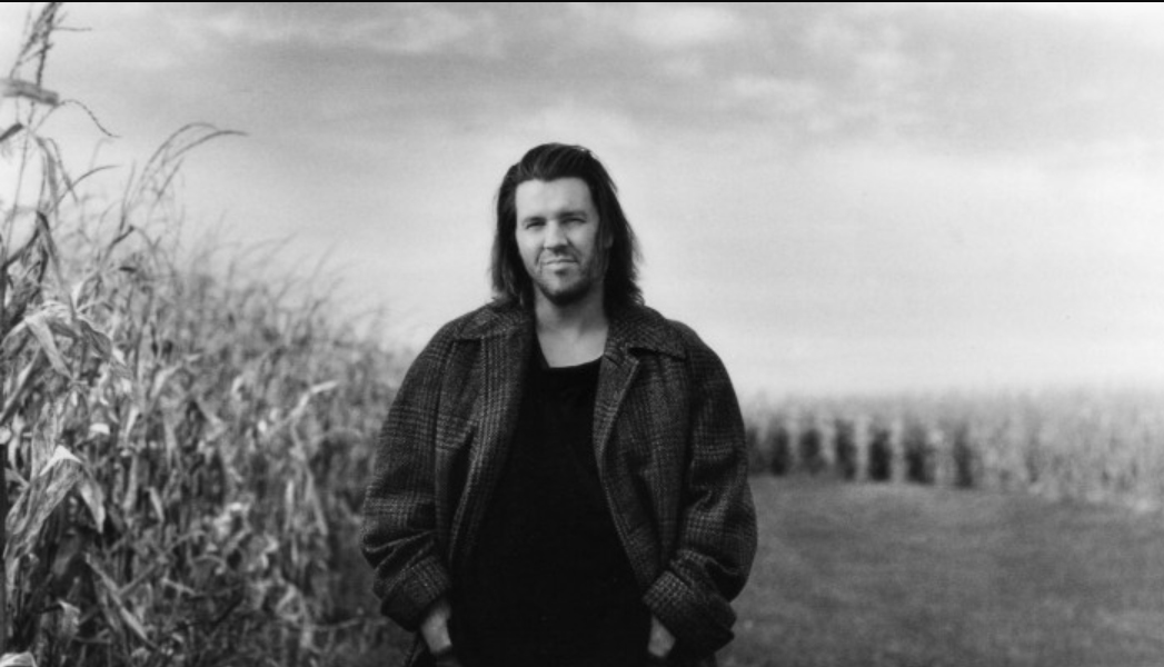 David Foster Wallace for article No Jargon Village Voice