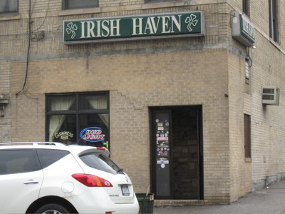 Real Dives: Irish Haven | The Village Voice