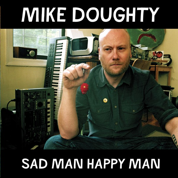 Interview: Mike Doughty on The Hell That Was Soul Coughing, The