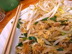 More pad thai for the Upper East Side.