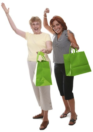 two_ladies_shopping