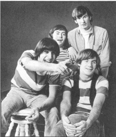 """The Lovin' Spoonful: """"Believe our fucking magic."""""""