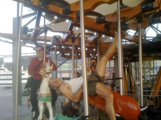 musto_on_a_carousel