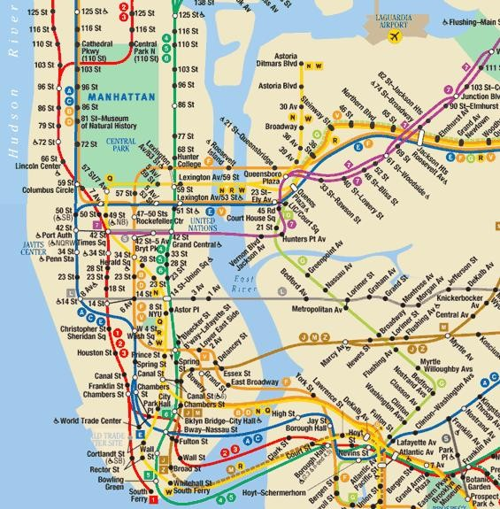 Subway Map Boxer Shorts.Want To Dress Like An L Train Your Subwaywear Lookbook Is Here