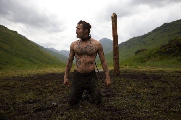 Valhalla Rising, Where the One-Eyed Man Is King  Or