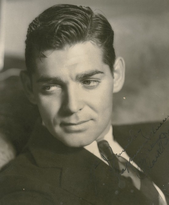 The Making Of Cary Grant
