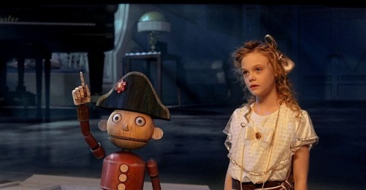 The Nutcracker in 3D: Nathan Lane and Nazi Rats!   The Village Voice