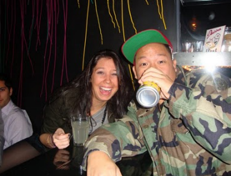 Eddie Huang sucks down the cause of Xiao Ye's demise.