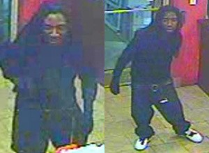 Queens robber at a Dunkin' Donuts.
