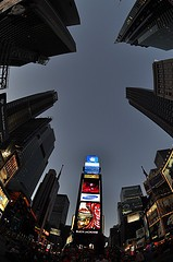 Times Square for tipplers