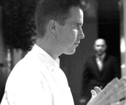 Grant Achatz, the man most likely to drive Chicago diners to distraction