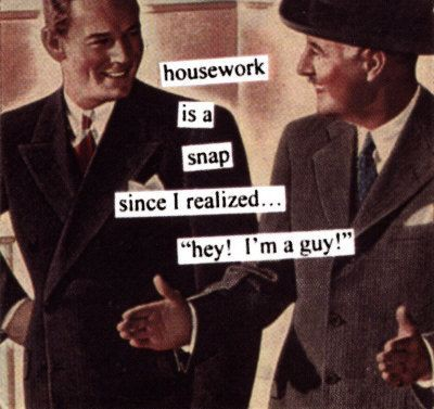 00119_housework_is_a_snap_posters