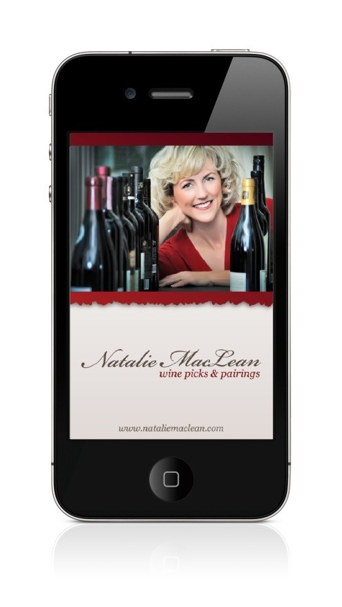 Wine app to the rescue