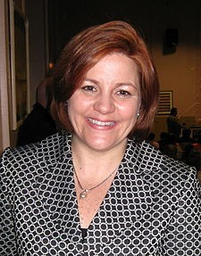 Christine Quinn, who came in at No. 1