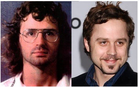 Koresh, left, to be played by Ribisi