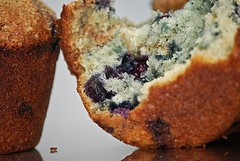 Happy Blueberry Muffin Day!