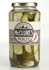 """Pickles and potatoes: things that start with """"p"""""""