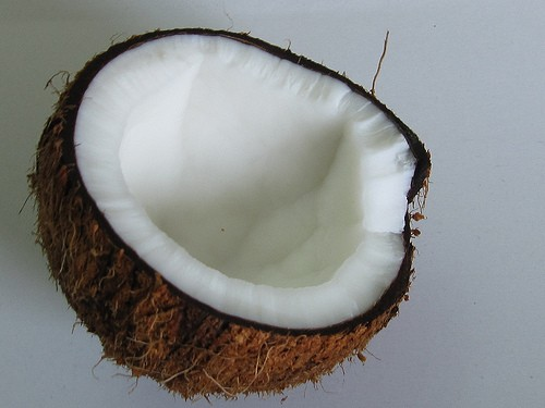 Going nuts for coconuts