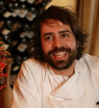 Ignacio Mattos doesn't want restaurant chefs cooking burgers and fried chicken.