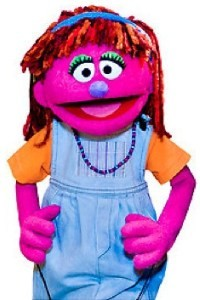 The new face of poverty on Sesame Street
