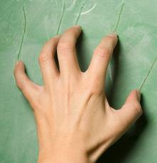 Science Determines Why You Hate the Sound of Nails on a