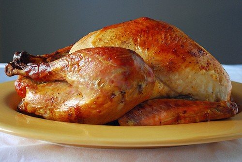 It's almost Turkey Day! How are you going to celebrate?