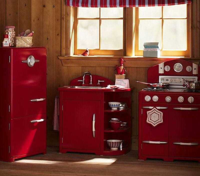 5 Gourmet Play Kitchens for Kids, Gift Suggestion #13 ...