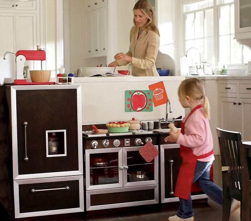 5 Gourmet Play Kitchens for Kids, Gift Suggestion #13 | The ...