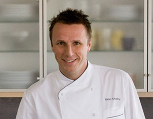 Marc Murphy can cook you a Valentine's Day feast ... if you bid high enough.