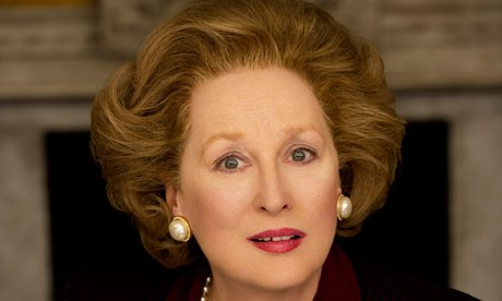 The Iron Lady: Best Makeup, by a hair.