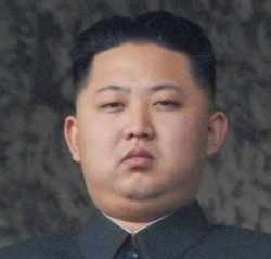 Extra! Extra! Read all about it. Missile? What missile? Kim Jong-un's friggin' awesome!