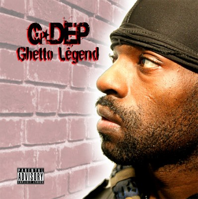 """The """"ghetto legend"""" is heading to prison."""