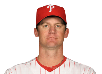 """Roy Oswalt will not be wearing a hat with an """"NY"""" on it."""