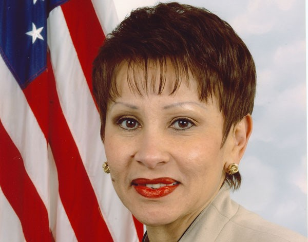 Despite redistricting and a crowded race, Nydia Velazquez won the 7th District primary.