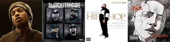 The Top 3 66 Hip-Hop Songs Of The Week   Village Voice