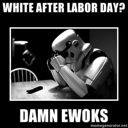 The Reason S Behind The No White After Labor Day Rule Blame The