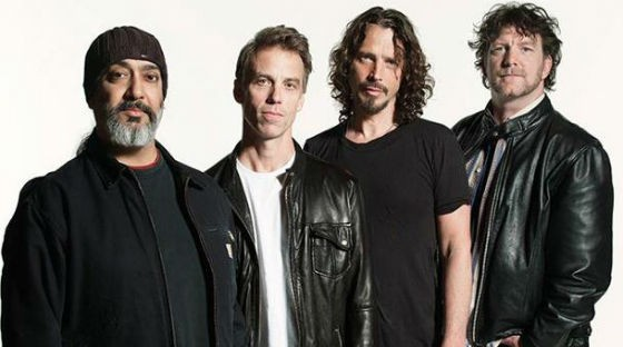 Soundgarden: Back When They Were Young Pups