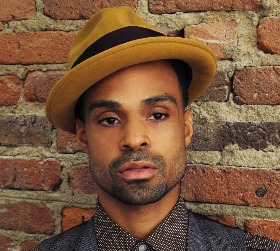 Bilal's New A Love Surreal Was Inspired By Salvador Dali