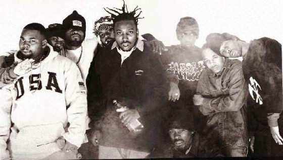 The Top 20 NYC Rap Albums of All Time: The Complete List | Village Voice