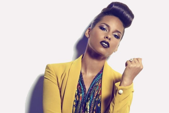 Catch the girl and boy on fire when Alicia Keys and Miguel take over Barclays center on Friday night