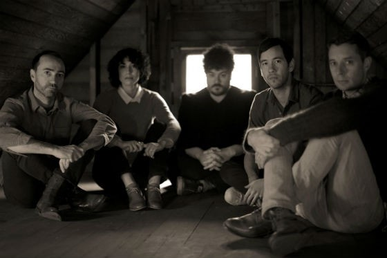 Catch The Shins in Williamsburg Park Sunday afternoon