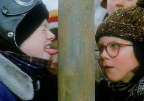 A Christmas Story Kid Now.Catching Up With The Kids Of A Christmas Story Village Voice