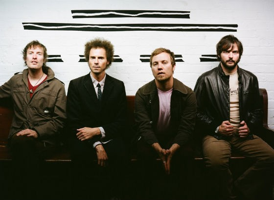 Catch Rogue Wave at Music Hall of Williamsburg Friday night