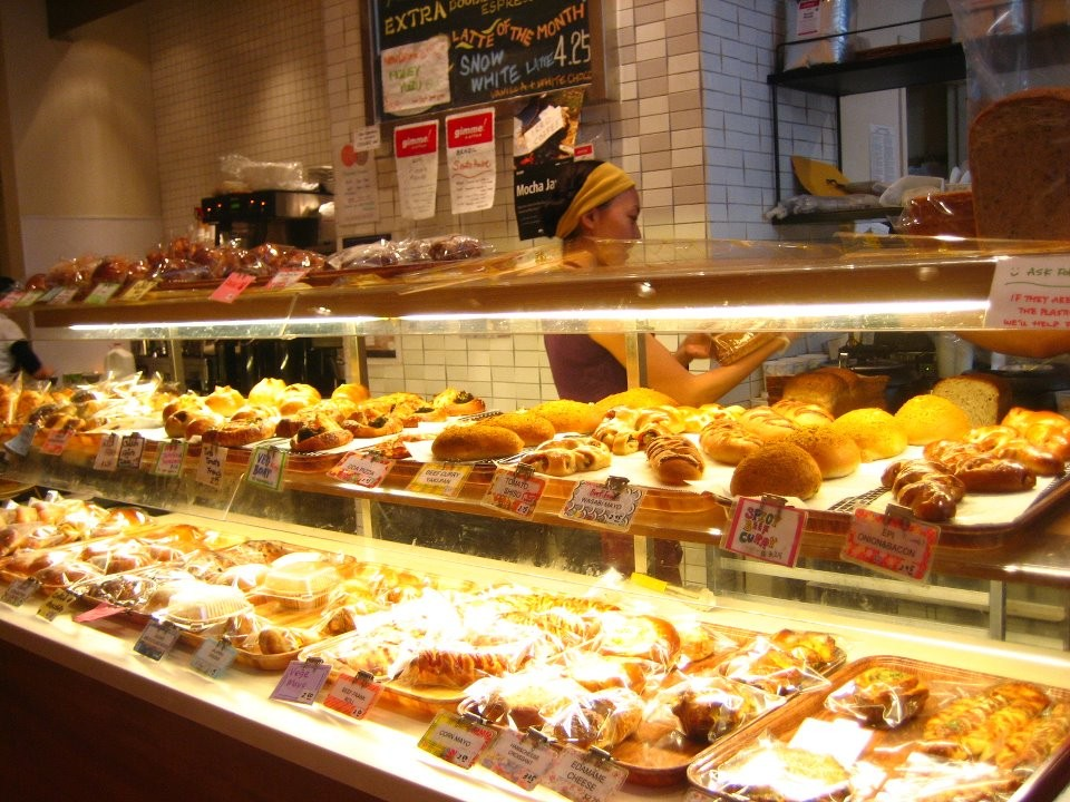 Our 10 Best Pastries in New York City (That Aren't the Cronut) The Village Voice