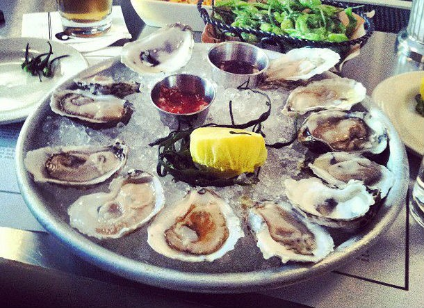 Our 10 Best Restaurants For Oysters In Nyc The Village Voice