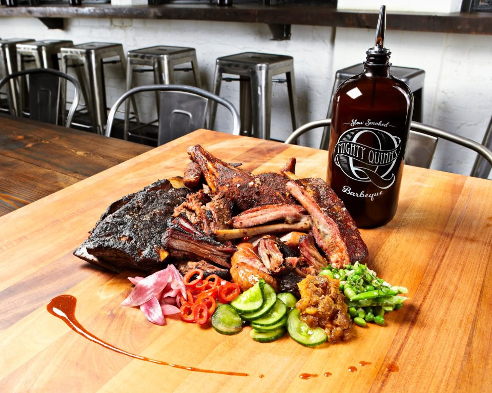 Our 10 Best Barbecue Restaurants In Nyc 2017 The Village