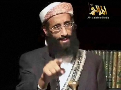 Anwar Al-Awlaki, Babafemi's boss at Inspire, was killed in a drone strike in 2011.
