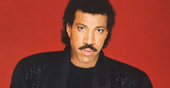 Lionel Richie will play his hits all night long at Barclays on Tuesday